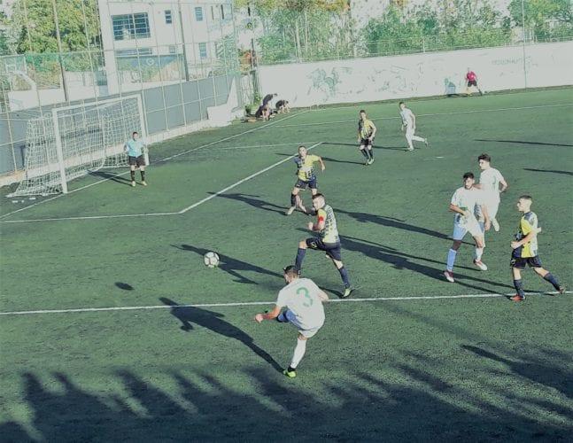 df39247535a2 ΑΕ Μοσχάτου – Ένωση Α.Α. Ρέντη 5-0